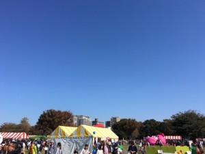 今年も江東区最大イベントの「江東区民まつり中央まつり」は大盛り上がりでした。