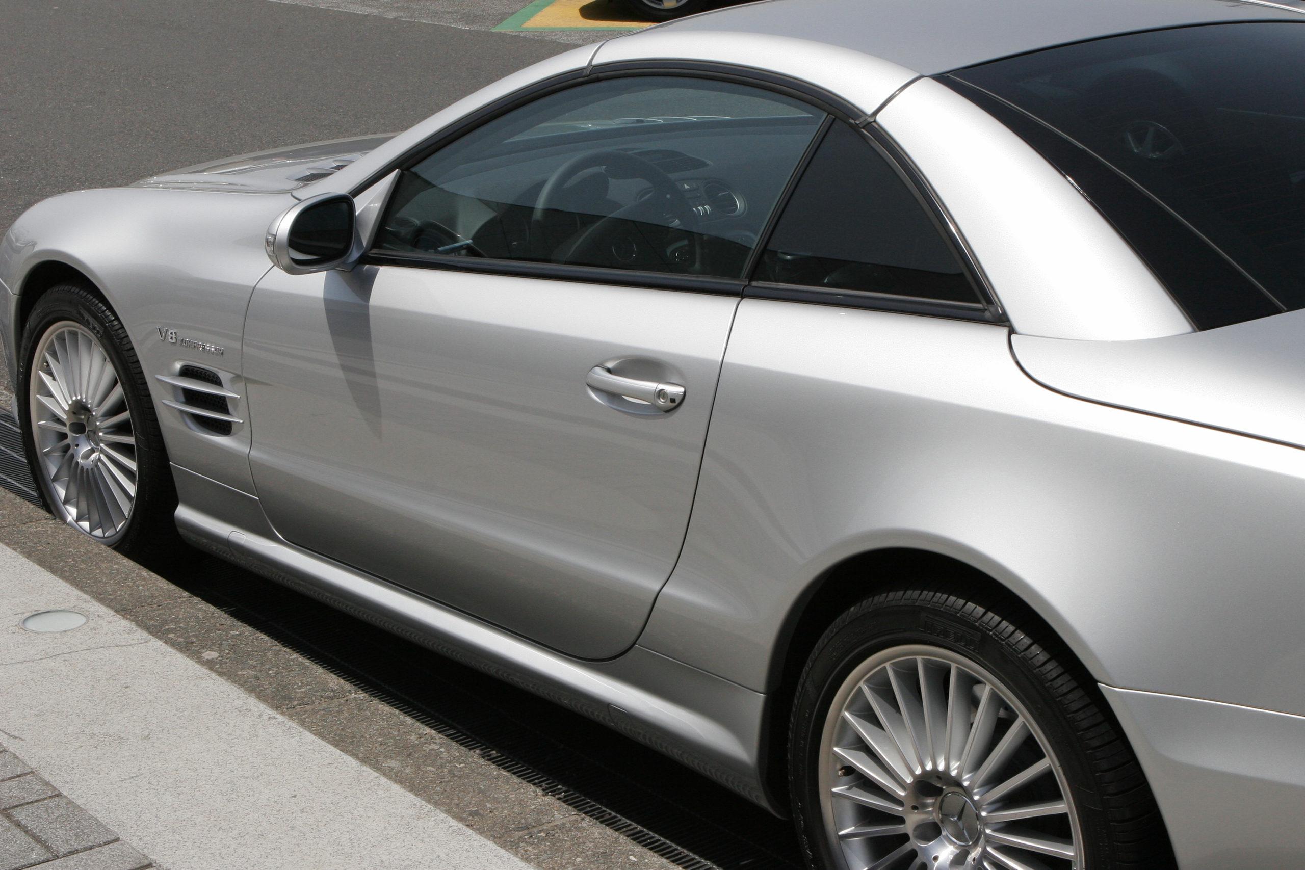 中古車販売価格に含まれる未経過自動車税相当の消費税処理には注意が必要です