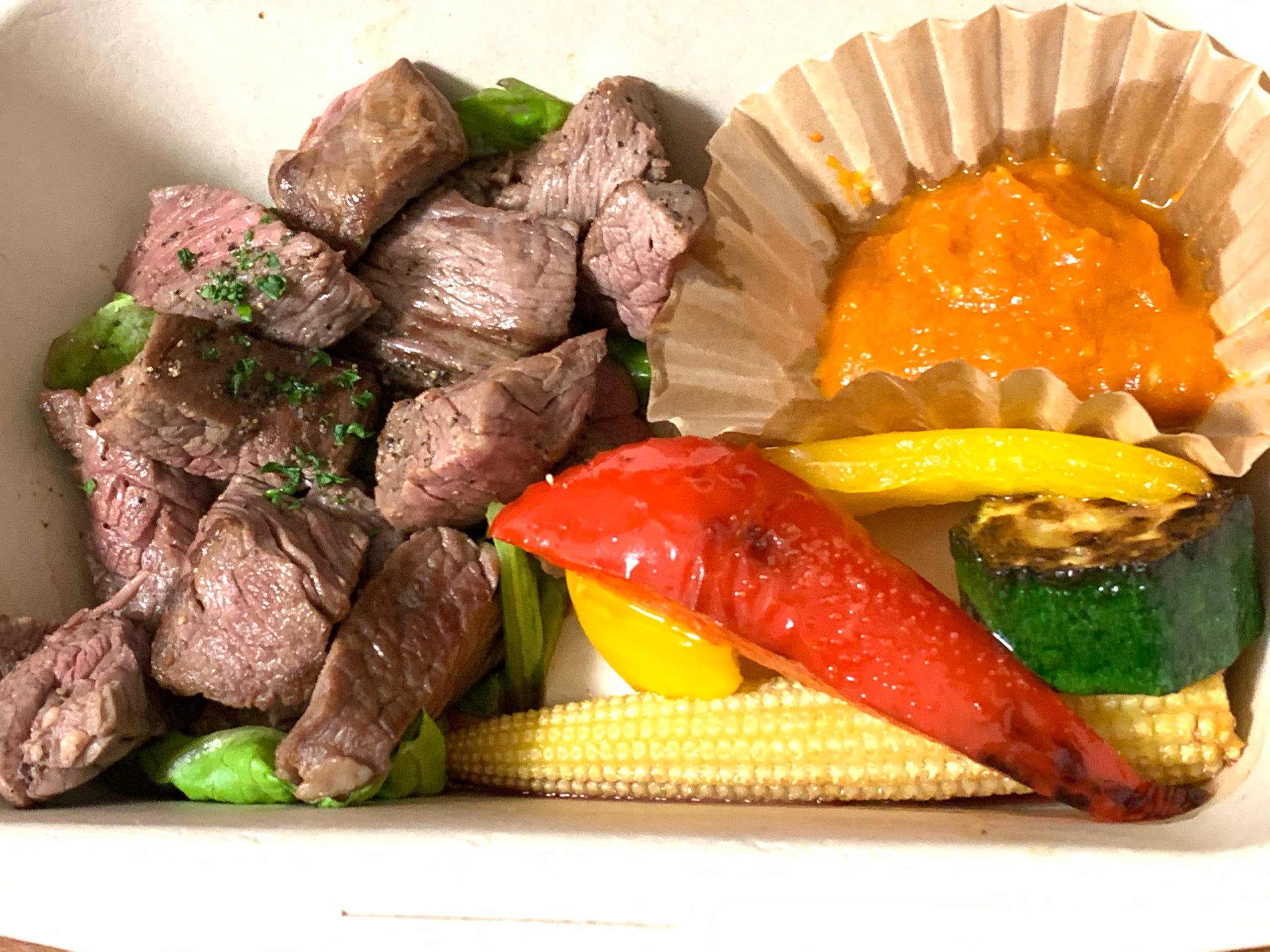 江東区の美味しいテイクアウトのイタリアン料理を頂くなら、南砂町駅近くにある「Osteria Chivo(オステリアキーヴォ)」がおすすめです