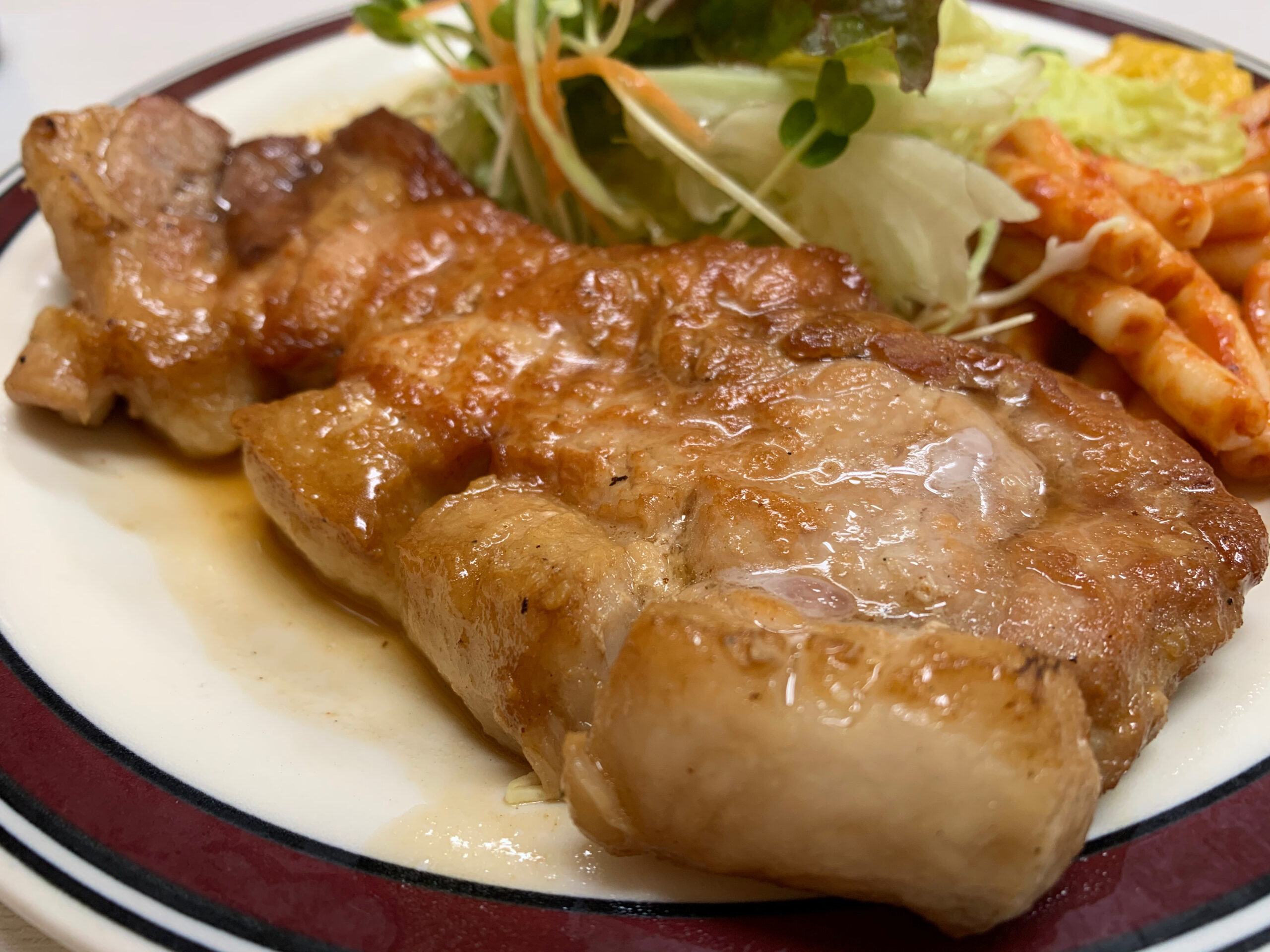 【実用洋食七福】江東区でコスパの良い洋食を頂くならこちらのお店です