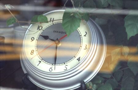 遅刻する人、遅刻された人