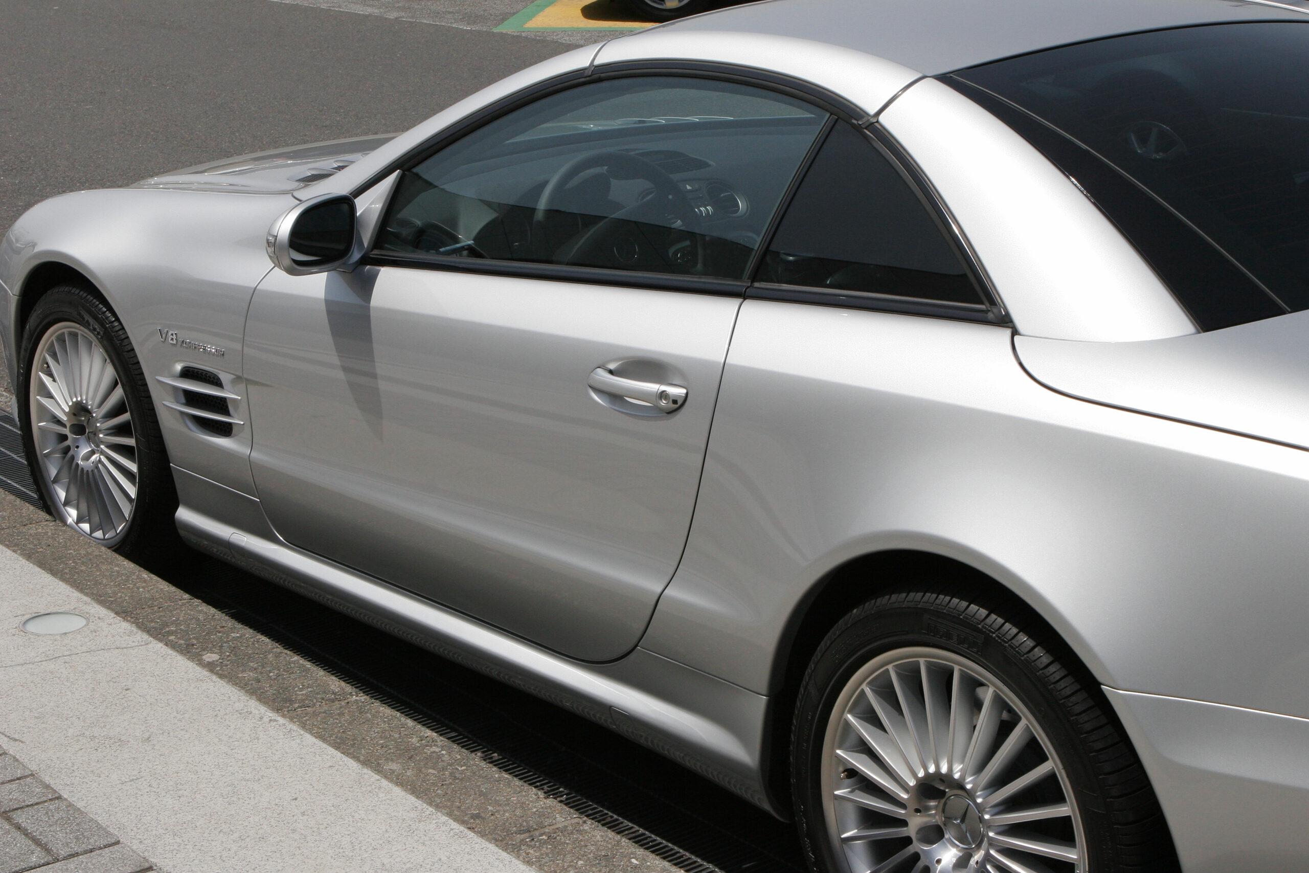 自動車税(種別割)の令和3年度納税通知書が5月6日(木)より発送されます