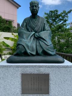 江東区の松尾芭蕉記念館の個室展示が再開されましたが、中庭や展望庭園もおすすめスポットです。